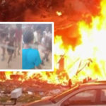 Many Severely Injured As Gas Explosion Rocks Popular Eatery, University Of Amala In Lagos