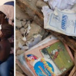 """My Son Asked Me To Pray For Him Before He Left"" – Father Of A Child Who Died In Lagos School Building Collapse (photos)"