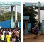 NASU Shuts Down LASPOTECH Main Campus Over 'Unpaid Salaries'