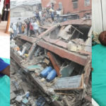Orphaned Pupil Among Victims Of Itafaji Building Collapse Needs Money For Head Scan, Cries Out For Help
