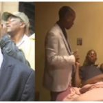 South-African Pastor Invokes Anointing On Condom While Praying For Couples With Sexual Problems