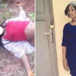 Photos Of Teenage Girl Who Was Gang Raped To Death In Enugu