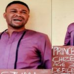 Nigerian 'gay' pastor, Chizemdere Ezuma arrested for infecting underage boys with HIV