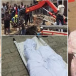 Photos Of Pretty Lady, Other Victims Killed In Lagos' Itafaji Building Collapse
