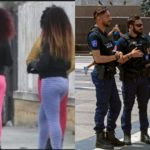 4 Nigerians In Italy Arrested For Forcing Girls Into Prostitution With Juju