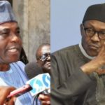 Your President Buhari Is A Parasite – Raymond Dokpesi