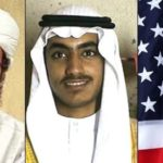 US Offers $1 Million As They Declares Osama Bin Laden's Son, Hamza Wanted
