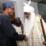 Reduce Politicians Salaries And Allowances Instead Of Increasing VAT – Emir Of Kano Tells Buhari