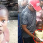 Sapele LGA Chairman Gifts Viral Warri Girl, Success, Scholarship And Cash (photos)