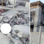 Two Construction Workers Electrocuted On A Bank's Site In Jos