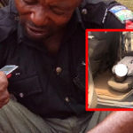 Two Policemen Who Beat NSCDC Officer To Death Detained In Abuja