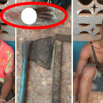 Vikings Cult Members Arrested With Fresh Human Hand In Enugu (Photos)