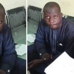Vote Buying: EFCC Arrests Party Agent With Over N1.2m (photos)