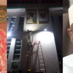 What Angry APC Supporters Did To Emir Of Kano, Muhammadu Sanusi II, Following Ganduje's Victory (photos & video)