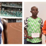 14-Year-Old Female Athlete Who Set New 400M Record Becomes N1Million Richer (photos)