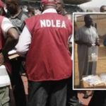 2 Nigerian Men Escape 'Possible Execution' After NDLEA Intercepted The Drug Dealers With 2.92kg Of Cocaine Enroute Saudi Arabia (photos)