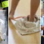 37-Yr-Old Nigerian Woman Lands In Trouble In Hong Kong After Concealing Drugs In Her Private Part (photos)