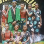 Pictures Of Family Of Six Killed After Attending Matriculation In Ebonyi State University