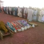 Many Killed As Bandits Attack Communities In Zamfara. (Graphic Photos)