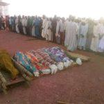 Many Killed As Bandits Attack Communities In Zamfara. (Graphic Photos)