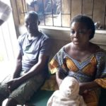 Woman Accuses Soldiers Of Killing Her Husband After Pestering Her For Sex. (Photos)