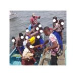 Boat Owner Arrested For Carrying School Children Without Life Jackets In Lagos