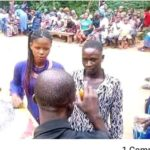 Young Boy Forced To Marry Teenage Girl After He Impregnated In Anambra (Photos)