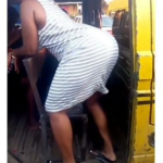 Lady Pushed Out Of Moving Bus After Rejecting To Have Sex With 3 Boys In Lagos
