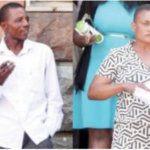 Woman Reportedly Dumps Her Husband, 'Elopes' With Her Married Neighbour