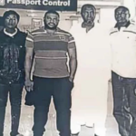 See Cartel Which Plants Hard Drugs In Travellers' Luggage At Nigerian Airport