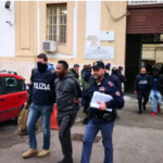 Police Reveals How Nigerian Gang Members Were Initiated Into Eiye Cult Group In Italy