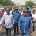 'We Are Aware Of What APC Cabal Is Planning To Do In Lagos' – PDP Raises Alarm