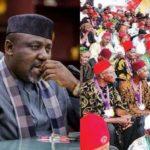 'Igbos Have Failed Woefully In Politics' – Rochas Okorocha