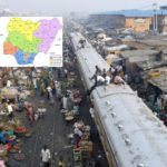 Nigeria Ranked Among Countries Experiencing Food Insecurity