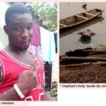 Suspected Ritualist Kills 22-year-old Boy, Dumps His Body Inside River In Ogun State