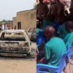 """""""Please Forgive Us"""" – Repentant Boko Haram Members Begs Nigerians"""