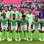 Super Eagles Moves To Third In Africa In Latest FIFA Ranking