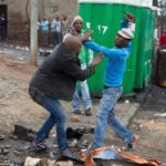Xenophobic Attacks: 2 Nigerians Stabbed To Death In Renewed Attack At South Africa