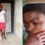 Young Girl Dies Days After She Was Stabbed By Her Ex Boyfriend For Ending Their Relationship (graphic photos)