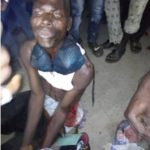 Man Caught With Lady's Pants, Bra, Pads & Slippers In Kwara (Photos)