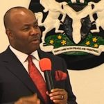 I Have No Regret Joining APC – Senator Akpabio