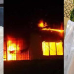 APC Chieftain, Wife Lost Lives To Domestic Fire Outbreak In Birnin Kebbi (Photos)