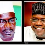 APC Clears Lawan, Others To Consult PDP Colleagues