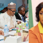 APC Finally Reacts To Omotola's 'Hellish' Comments, Thanks Actress For Advice As The Party Promises Better Nigeria