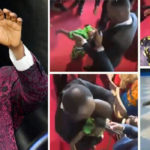 Apostle Johnson Suleman Resurrects A Dead Boy (Photos & Video)