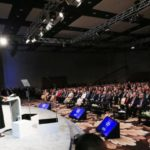 What Buhari Said At Annual Investment Meeting In Dubai