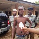 Benue Onslaught: Arrested Fulani Herdsman Exposes Sponsor