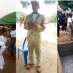 Corps Member Reportedly Dies 3 Days After His Traditional Wedding