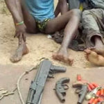 Four Armed Robbers Sentenced To Death By Hanging In Delta State