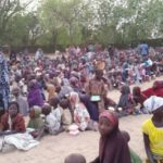 Bauchi: IDP camp children feed on onion leaves –Report
